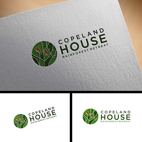 Copeland House Rainforest Retreat (Rainforest Retreat can be smaller)