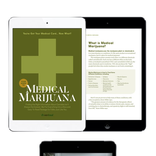 Ebook on Medical Marijuana