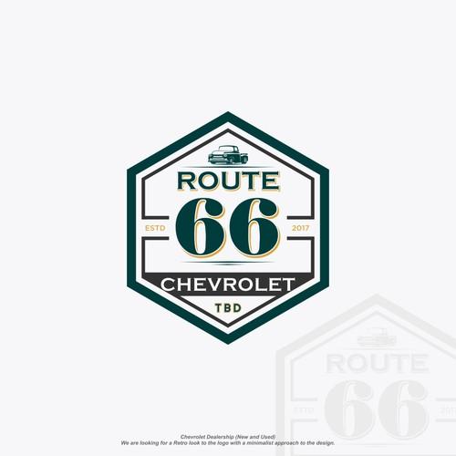 Route 66 Chevrolet