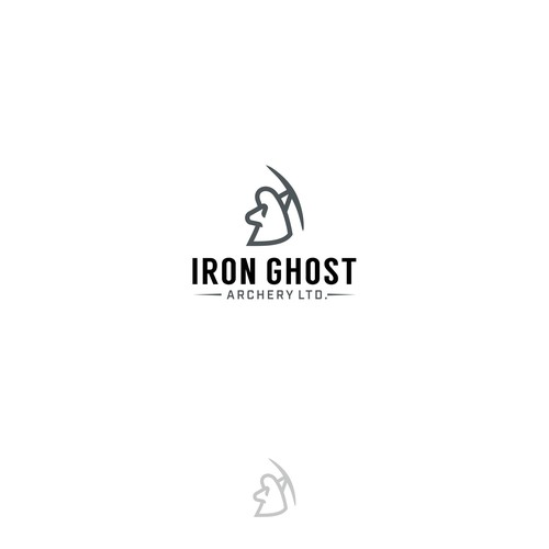 Iron Ghost
