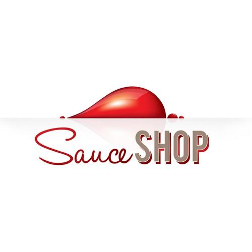 SAUCEshop needs a new logo