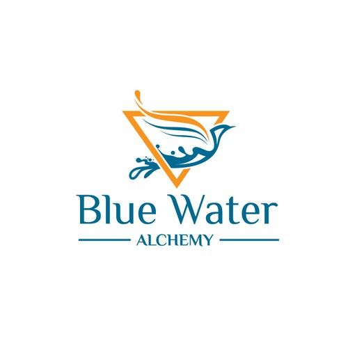 Can you take Blue Water Alchemy to the next level?