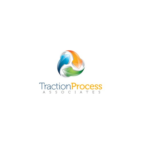 Logo for Traction Process