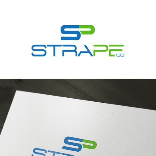 logo for strape