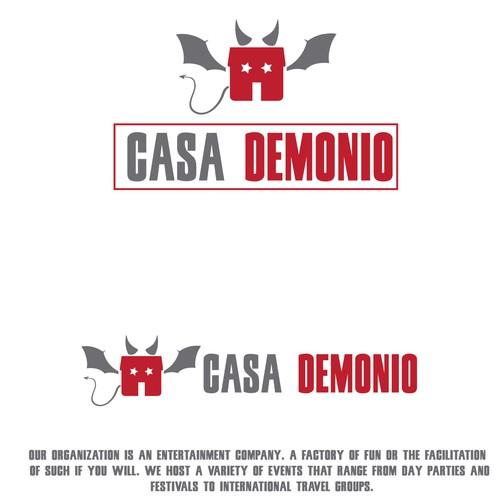 CASA DEMONIO