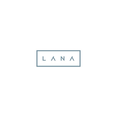 Scandinavian logo design for a home furnishing company.