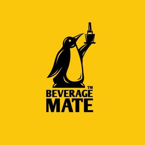 Bold beverage logo