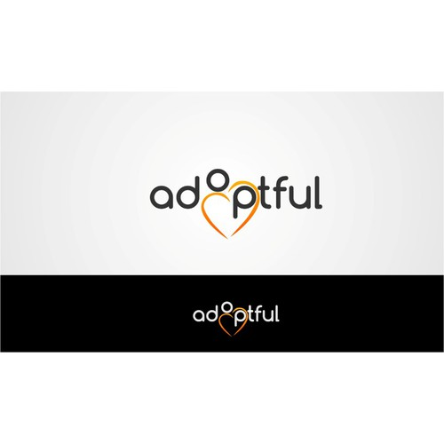 Guaranteed Prize: Create a thoughtful, fresh logo for Adoptful