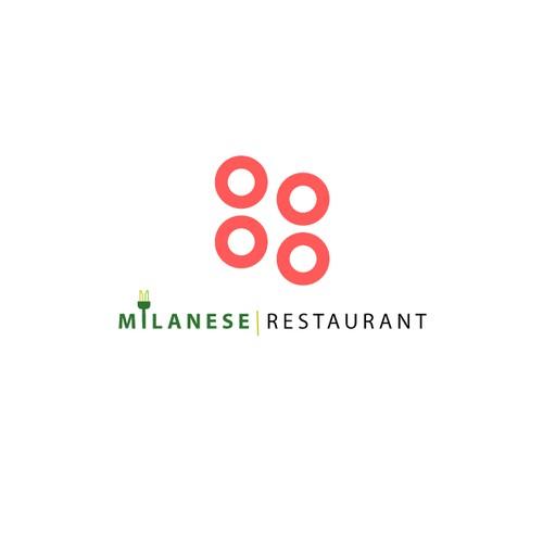 Milanese logo