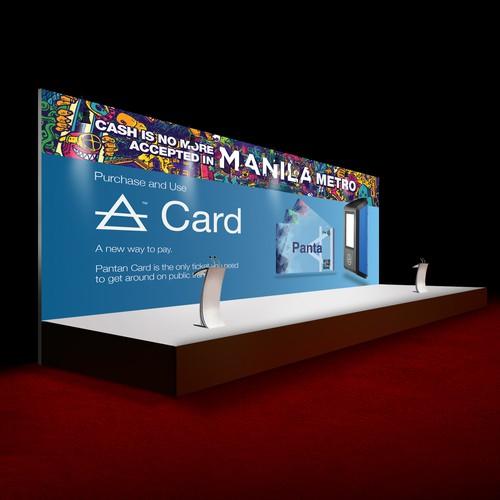 Exhibition Stall & Kiosk