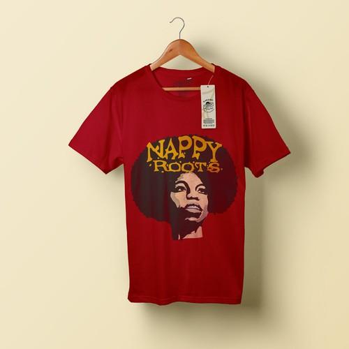 cool hipster shirt