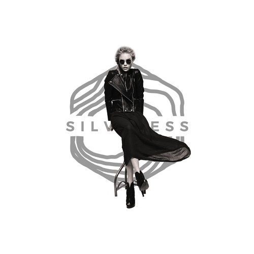Logo concept for Silveress