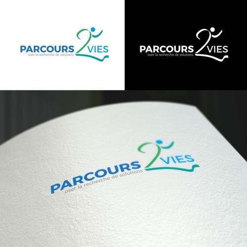 Logo Parcours 2 vies