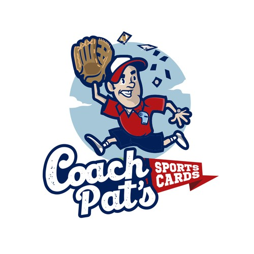 Coach Pat's Sport Cards