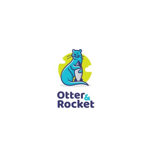 Otter&Rocket