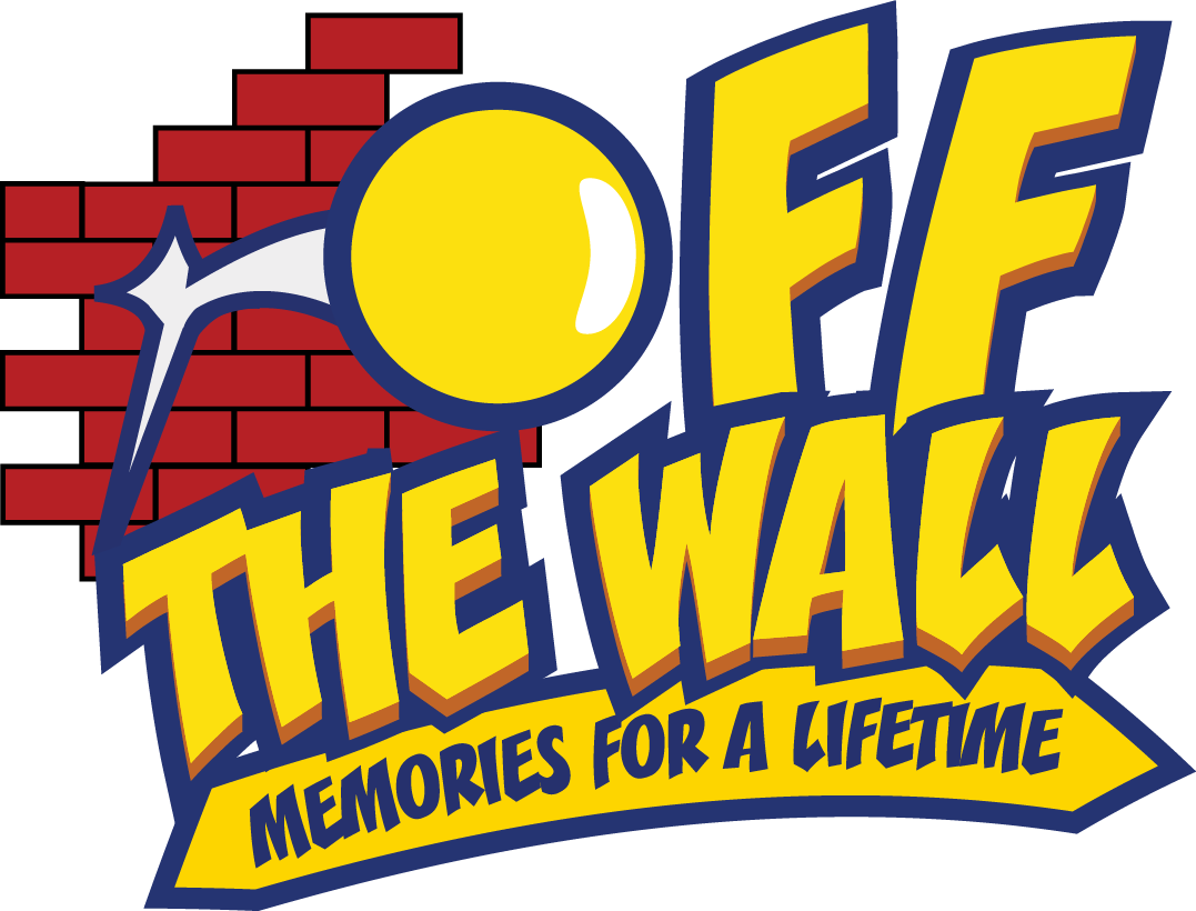 Off the Wall Memories Logo