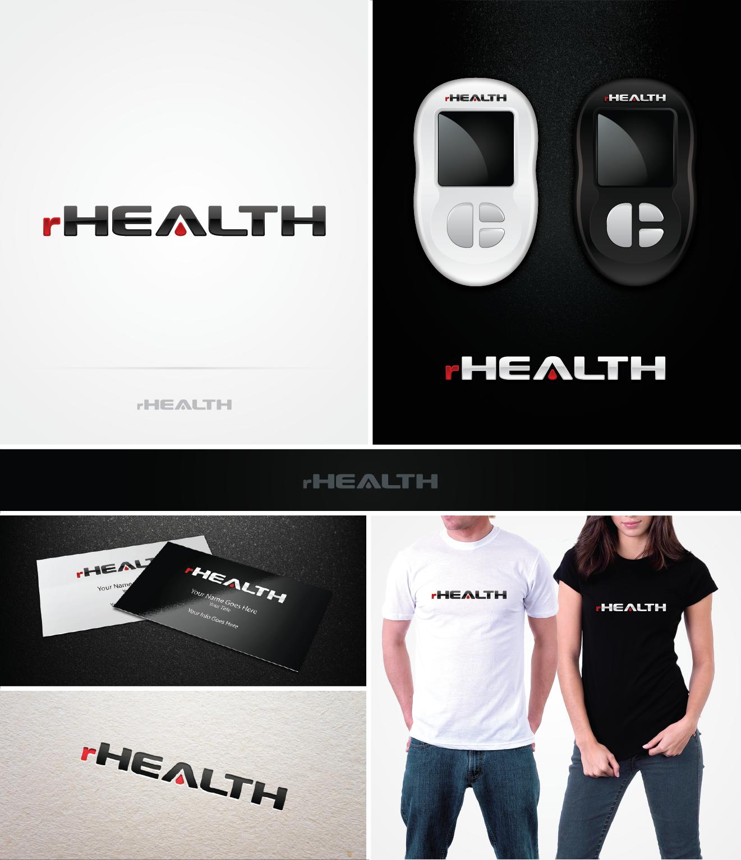 Help rHEALTH with a new logo