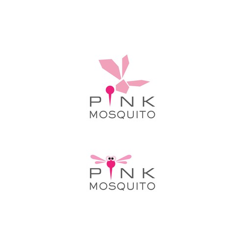 Pink Mosquito