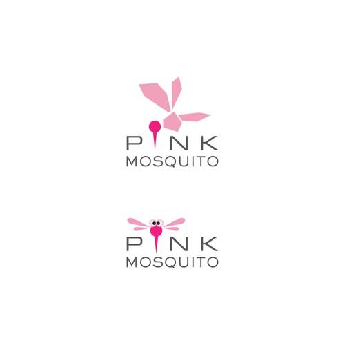 Pink Mosquito