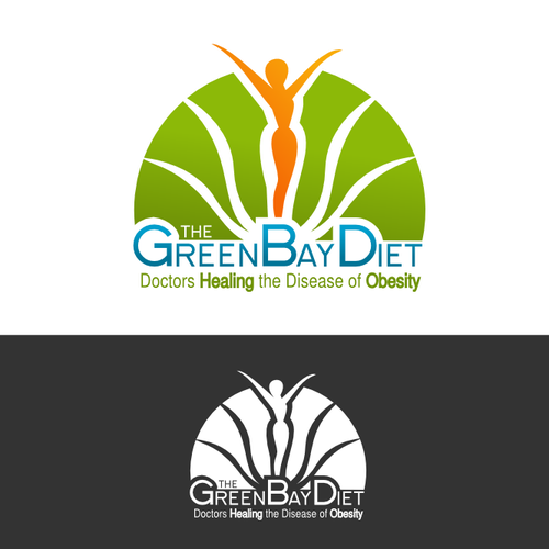 Diet program logo