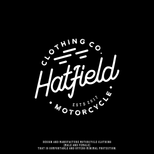 Hatfield Motorcycle Clothing Co.