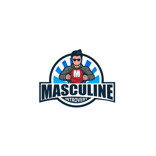 Masculine Introvert V2