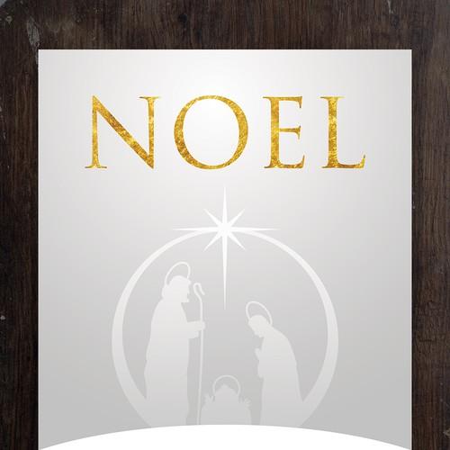 Christmas Theme Poster