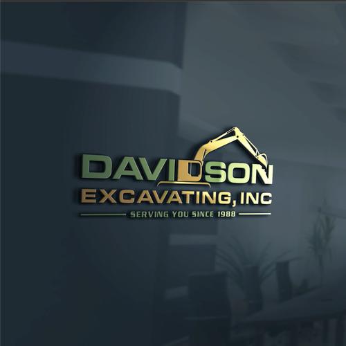 DAVIDSON EXCAVATING