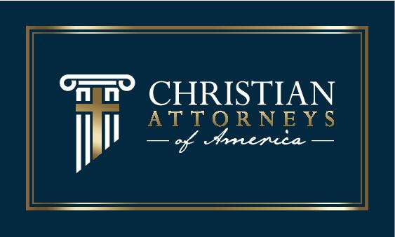Design a Classy Logo for a Christian Legal Organization