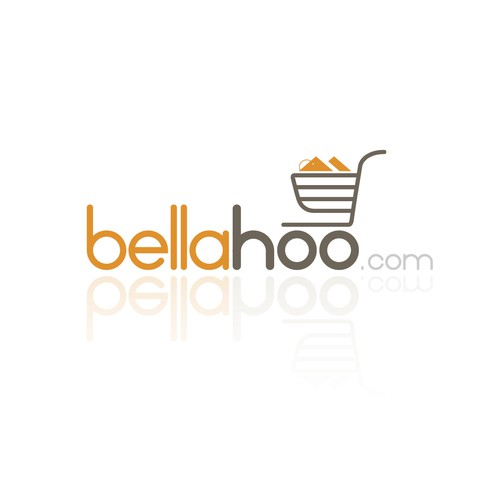 Help Bellahoo with a new logo
