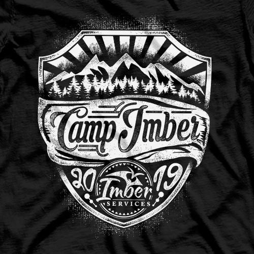 camp imber