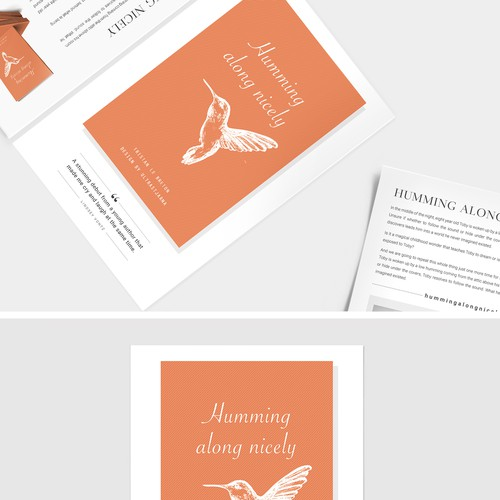 99designs needs stunning postcard templates