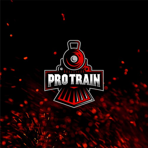 PROTRAIN Logo