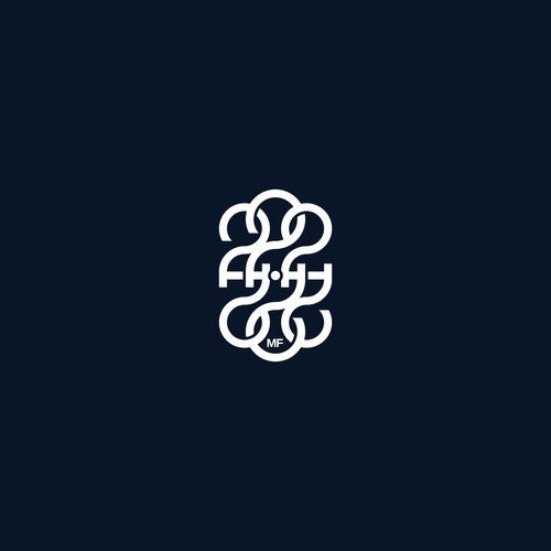 Logo concept for 22.2