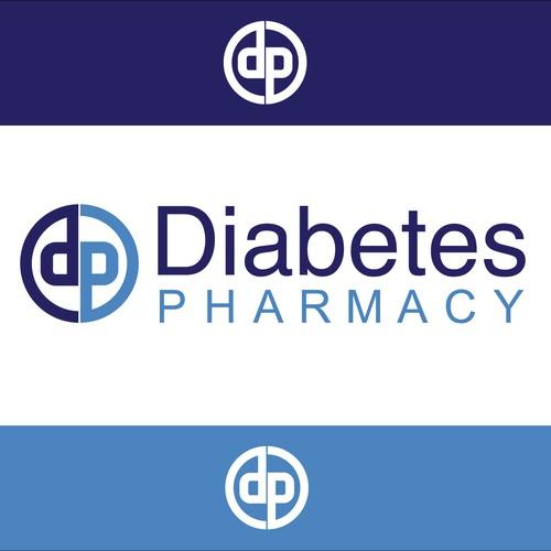 Logo for Diabetes Pharmacy