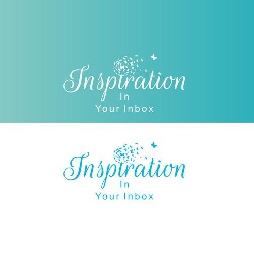Inspiring logo design