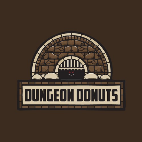 Dungeon Donuts