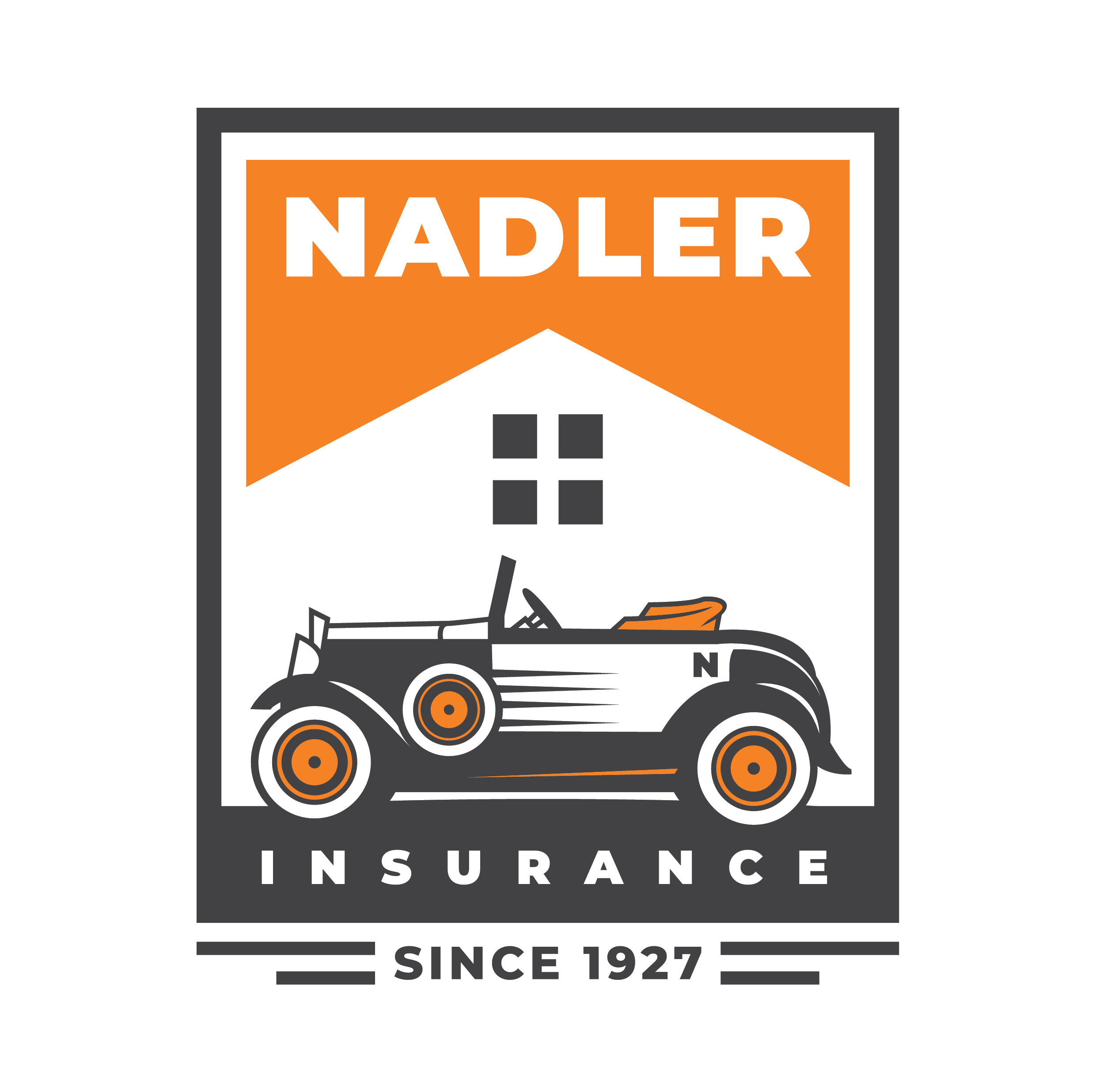 GUARANTEED: Logo/Branding for 91 year Insurance Agency Redesign