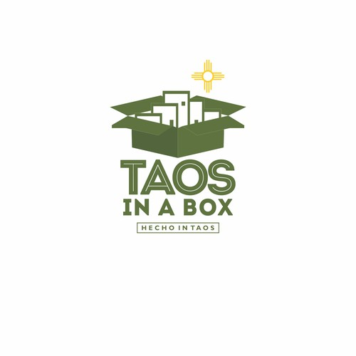 Taos in a Box