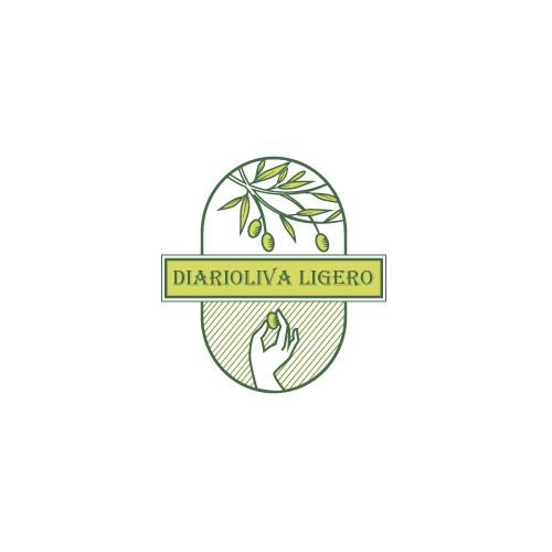 Design a logo for quality spanish olive oil