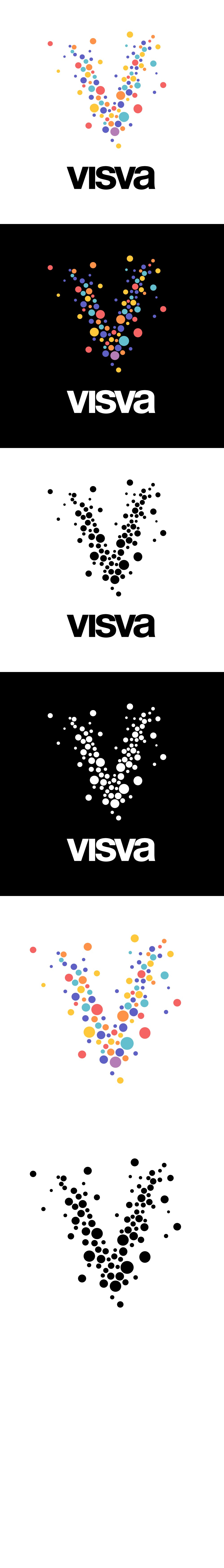 Visva is an AI powered super social network driven by how people feel