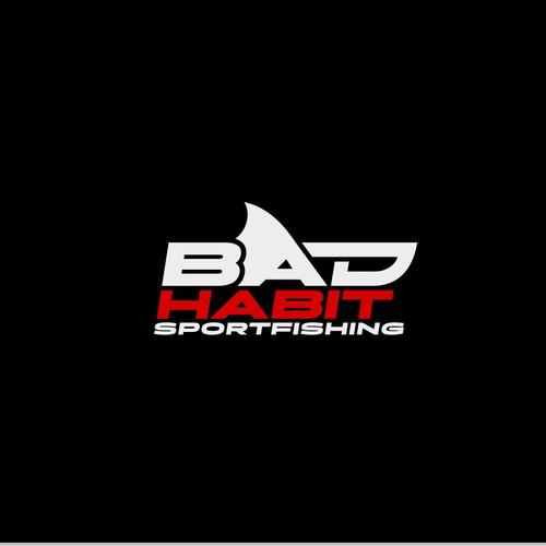 BAD HABIT fishing!