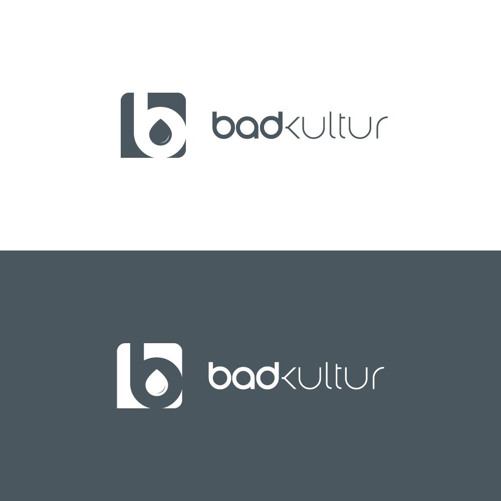 Logo for Badkultur (Switzerland)