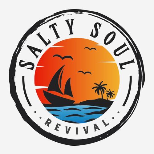 Salty Soul Revival