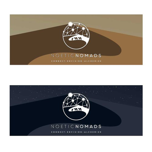NOETIC NOMADS
