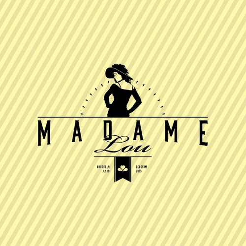 Madame Lou Gourmet Ice Cream