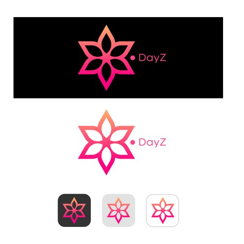 Dating App Logo, Icon