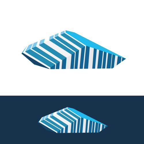 Creëer een nieuw logo voor de Decos BLUE suite