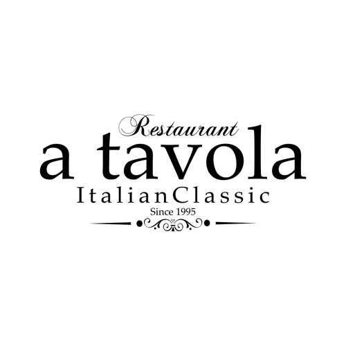 "a tavola Restaurant. ""Chef-Owned since 1995"""