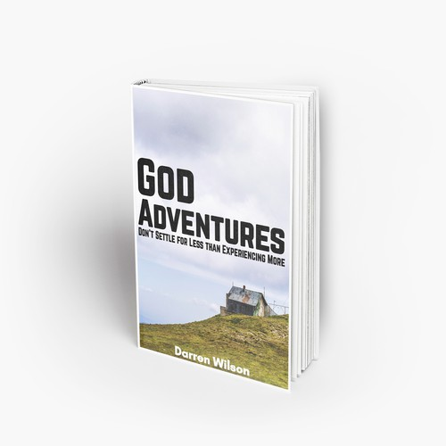God Adventures | Cover